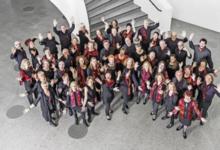Choir Under Fire